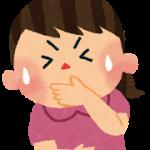 【経験談】1歳の娘が初めてノロウイルスに感染!症状および保育園に登園できたのはいつからだったか?について。