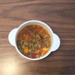 【離乳食完了期】最近の我が家のスープ事情について