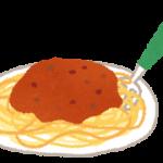 【離乳食完了期】ミートソースの冷凍ストックが便利だった…!~我が家の洋食メニューを増やそうキャンペーン~