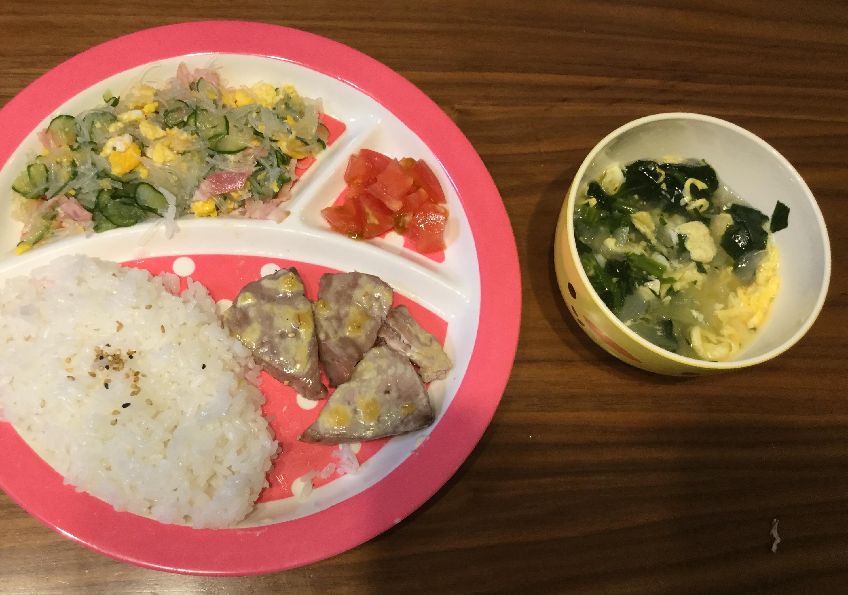 離乳食 完了 期 レシピ みんなの推薦 1才〜1才6カ月ごろ(完了期)