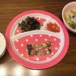【幼児食】頑張った日の献立集(1歳7ヶ月・お魚料理編)