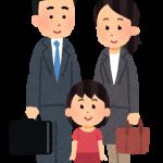 保育園入園式の服装(母・父・子)に関するレポート!