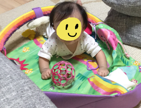 赤ちゃん「1日中抱っこ」はいつまで?〜1日中抱っこ魔だった娘のその後。