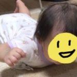 赤ちゃんがうつ伏せ・腹ばいで吐くのはいつまでか?