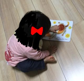 こどもちゃれんじベビー(1歳号~)の教材と、使った感想のご紹介 (前編)