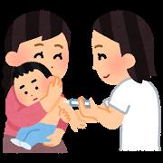 1歳の予防接種。我が家のスケジュールと「5本同時接種はありなのか?」について。