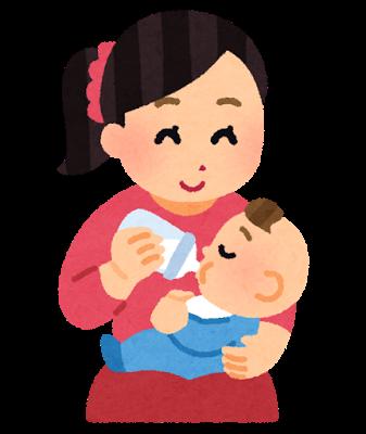 【完ミ】うちの娘のミルクを飲む量の推移に関するレポート(生後4ヶ月〜8ヶ月)
