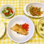 子ども+大人ご飯の献立集(2歳2ヶ月・夏②)