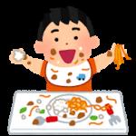 3歳になって、生活習慣や発達の悩みが増えた(トイトレ、食べ方etc