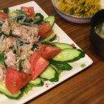 夏に食べたい、さっぱり・辛い夕食メニュー7点(献立例つき)