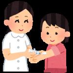 副反応?日本脳炎予防接種の2日後に、39度の発熱事件!
