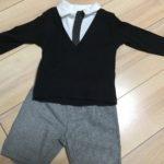 【2019】保育園入園式の服装(母&子)は、コレの予定