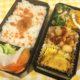 【通勤弁当】レンジでできる簡単副菜&作り置きすると便利なおかず
