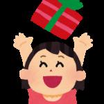 娘のクリスマスプレゼント、決まりました(変更あり)
