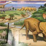 知的好奇心を刺激する、恐竜の世界。