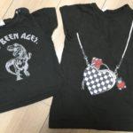 【子供服】繰り返し購入しているお気に入りのTシャツ!