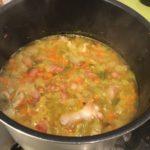 【がん予防】『最強の野菜スープ』を読んで野菜スープを作った。