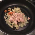 残った野菜スープのリメイク術②朝食編